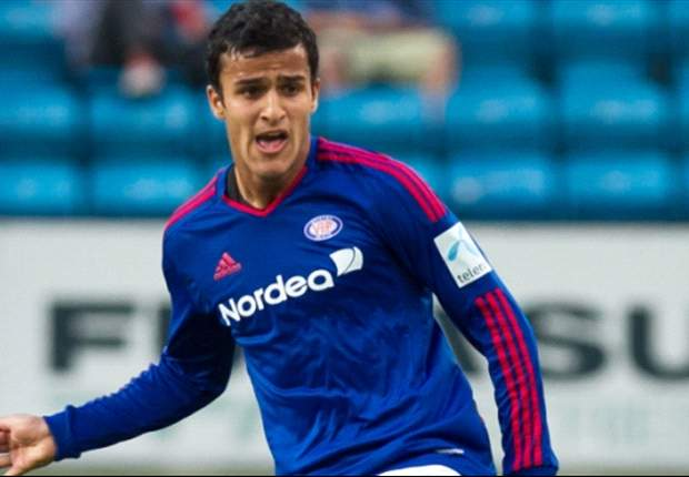 Official: Feyenoord sign Singh from Valerenga