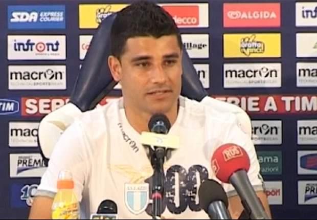 Persiapan Lazio Diganggu Cedera Ederson