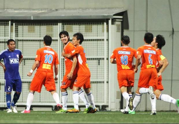 Philippines United Football League to start 2013 season in February