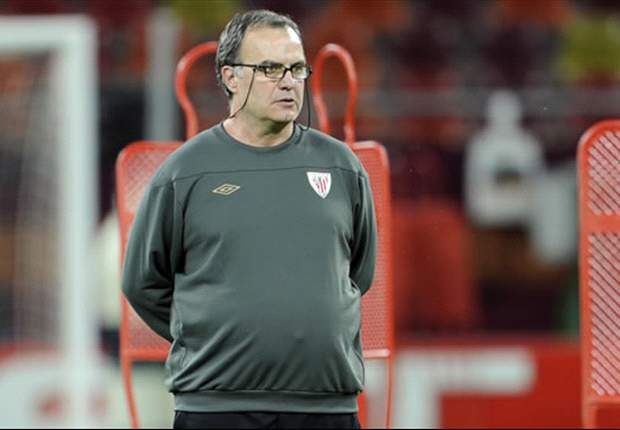 I am not the reason why Llorente and Martinez want to leave, says Bielsa