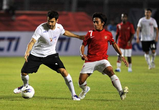 Fabregas: Indonesia have great potential