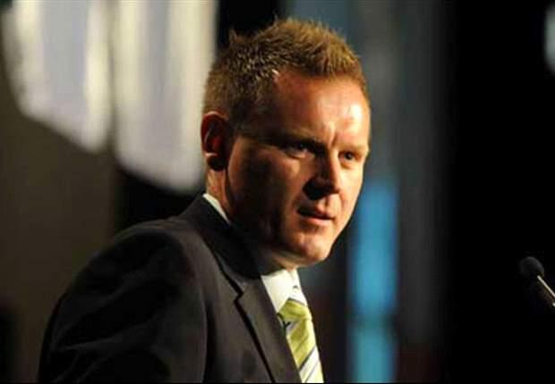 Football Federation Australia name Damien de Bohun new A-League chief