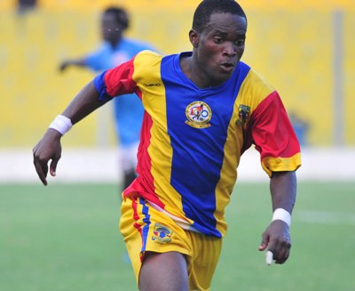 Top 5 Ghana League players leaving January