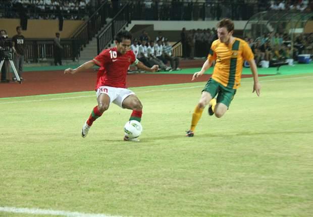 Andik Vermansyah prefers assists to goals