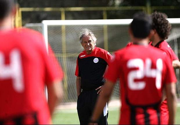 New Persepolis coach Manuel Jose: I'm not a juggler or magician