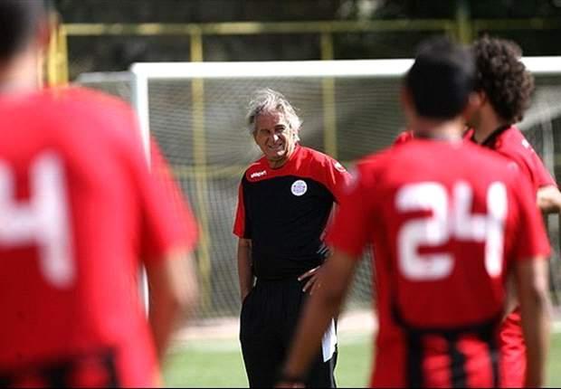 New Persepolis coach Manuel Jose: I'm not a juggler or magician