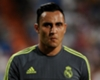Navas warns Madrid to keep fighting