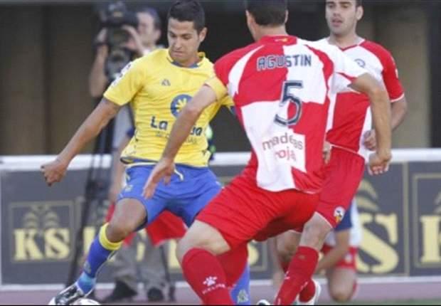 El Valencia tiene derecho a tanteo por Vitolo, de Las Palmas