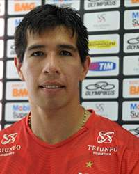 Víctor Cáceres Player Profile
