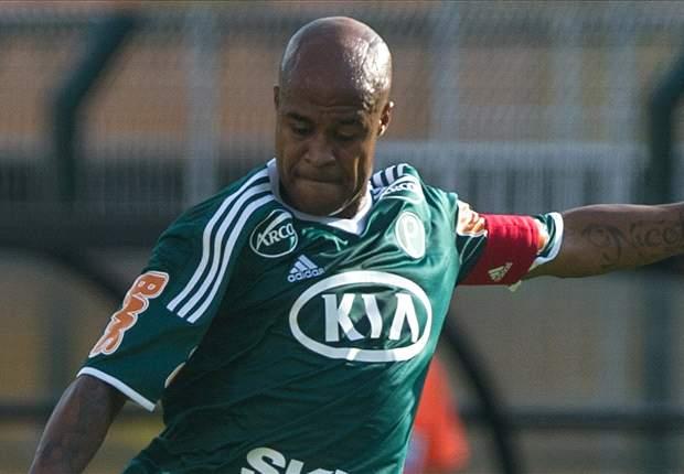 Palmeiras assegura permanência de Assunção para a Copa Libertadores