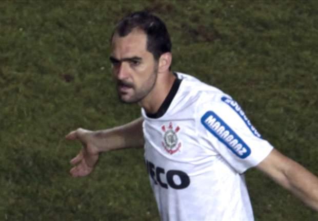 Corinthians confirma renovações de Danilo e Guilherme Andrade