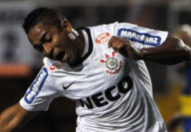 Mundial: Jorge Henrique confirmado como titular na final