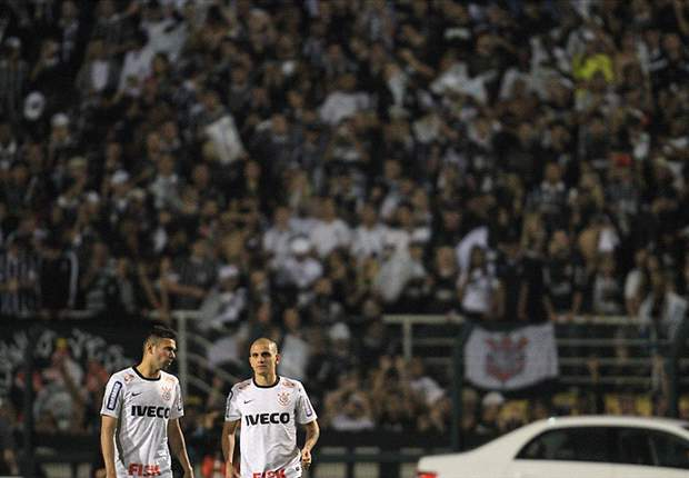 Corinthians entra no top 10 do ranking da Conmebol