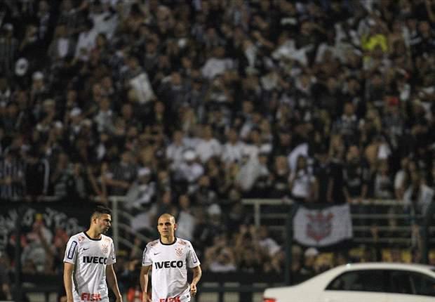 Corinthians entra no top 10 do ranking da Conmebol