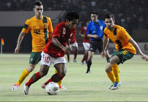 Australia Tunggu Indonesia Di Piala Asia 2015