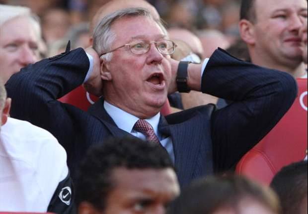 Sir Alex Ferguson Akui Emosi Melihat Manchester City Juara