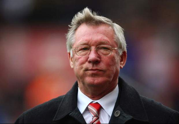 'Not a grain of truth' in IPO profit rumours, insists Manchester United boss Sir Alex Ferguson