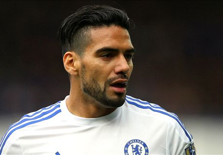 Chelsea CL squad: Pato IN, Falcao OUT