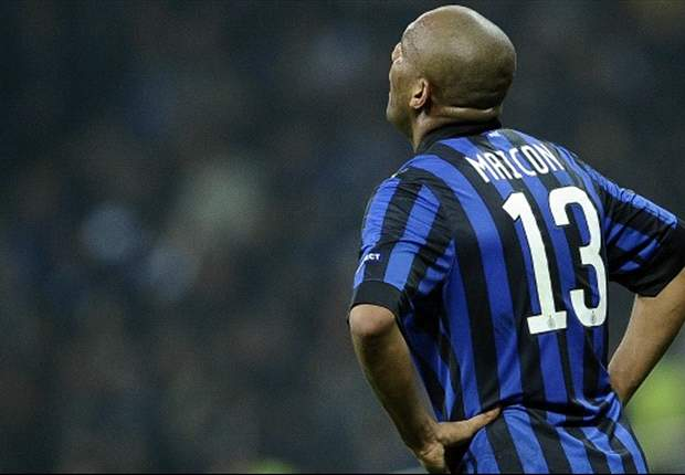 Stramaccioni coy on Maicon transfer situation