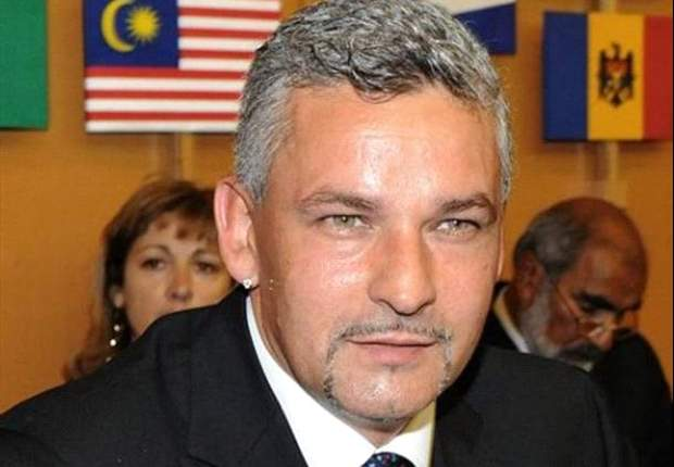 Roberto Baggio Mundur Dari Federasi Sepakbola Italia