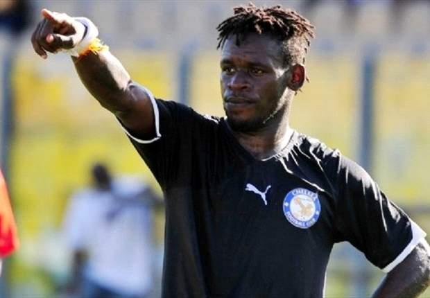 Goal.com Scouting Report: Emmanuel Clottey - Ghana & Berekum Chelsea
