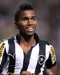 Cidinho, Brazil International