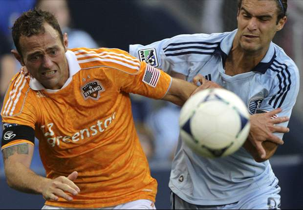 MLS Preview: Houston Dynamo - Sporting Kansas City