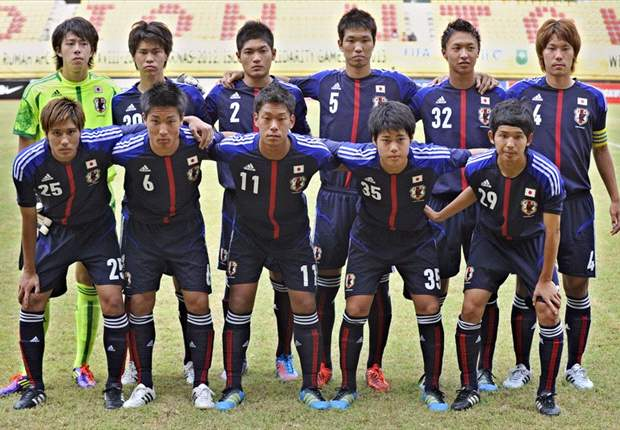 Jepang Rajai Grup E, Timor Leste Raih Kemenangan Perdana