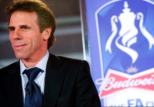 Gaji besar menanti Zola jika bisa meloloskan Watford ke Liga Primer musim depan
