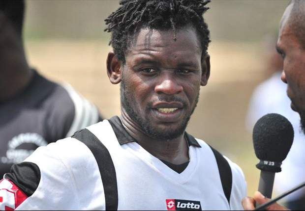 Emmanuel Clottey to sign for Tunisia's Esperance Sportive de Tunis