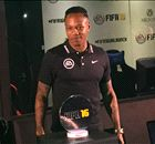 Clyne crowned Fifa 16 champion