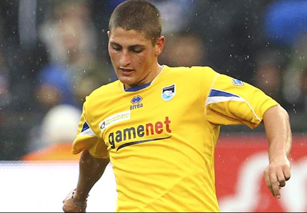 Pescara demand £9.4m for Paris Saint-Germain target Verratti