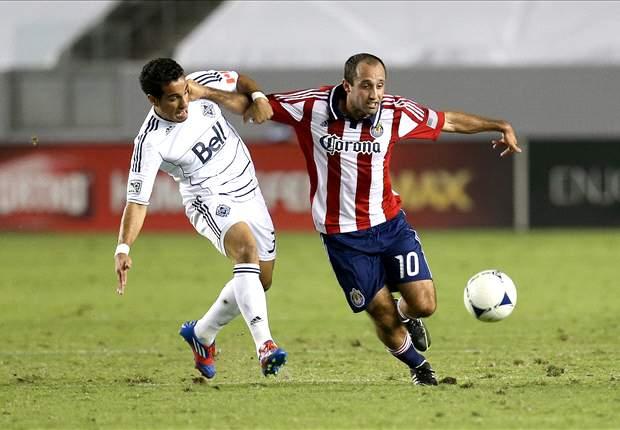 MLS Preview: Vancouver Whitecaps - Chivas USA
