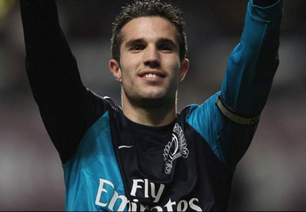 Poll of the Day: Can Arsenal convince Van Persie to stay?