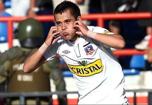 Colo Colo: Catania vuelve a la carga por Carlos Muñoz