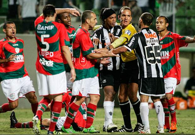 Botafogo-SP negocia empréstimo de Zé Antonio à Lusa