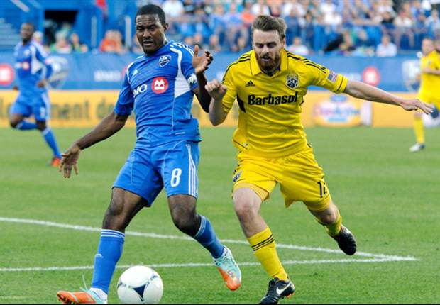 MLS Preview: Montreal Impact - Columbus Crew