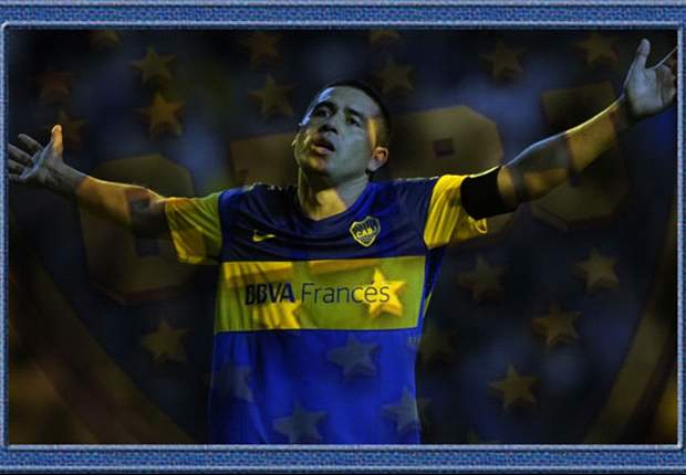 Life after Riquelme begins in chaotic fashion for
