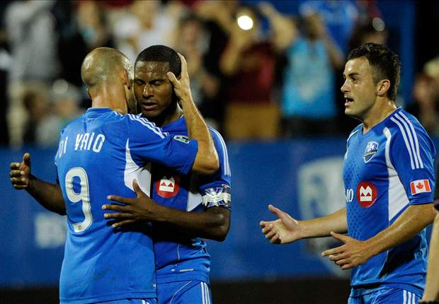 Nick Sabetti: Montreal Impact surpassing expectations in trying expansion season