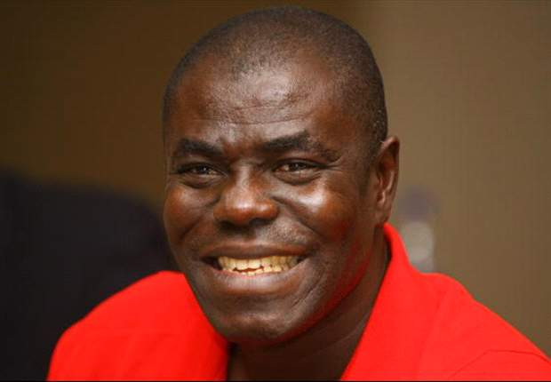 Dramani, Hayford and Tetteh to be considered for Black Satellites coaching job