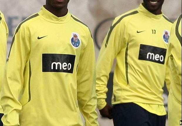 Limassol 2-1 Anderlecht: Dosa Junior y Rui Miguel hacen soñar a los chipriotas