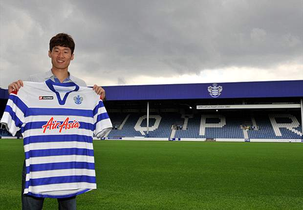 Park Ji-Sung says QPR are big in South Korea now