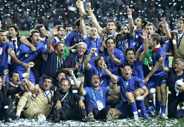 Why Italy can win the World Cup
