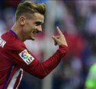 REPORT: Atletico 2-0 Getafe