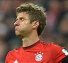 Bayern, Muller n'est pas jaloux de Lewandowski