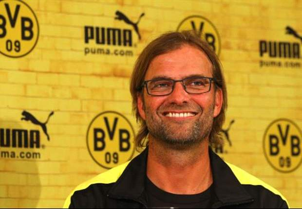 Winning the Champions League is not impossible for Dortmund, says Klopp