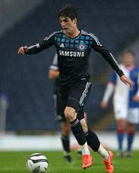 Lucas Piazon, Brazil International