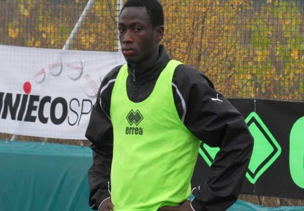 Ghana's Baba Abdul Rahman's coach Mike Buskens sacked