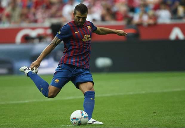 Armando Lozano, contratado por el Córdoba, podrá jugar en Copa frente al Barça