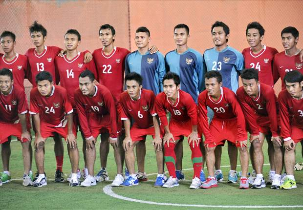 Indonesia Tembus Ranking FIFA Terburuk